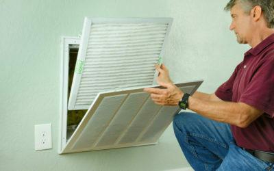 Don't Let Your HVAC Filter Be Your Dirty Little Secret