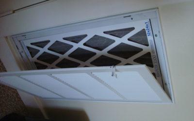 Air Filters: Kinds, Principles, Materials