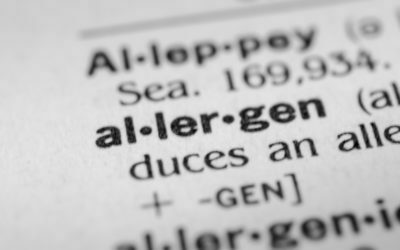 Simple Ways to Reduce Airborne Allergens in the Home