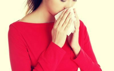 Here Are Some Tips to Help Combat Those Pesky Indoor Allergens